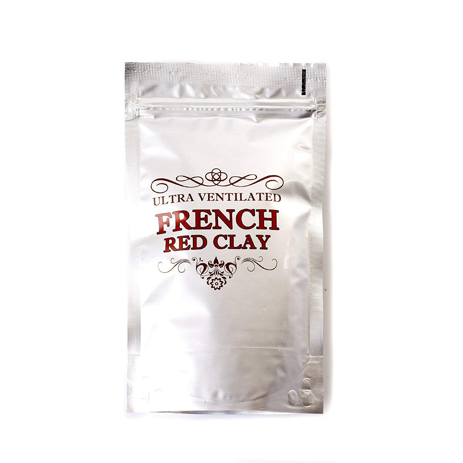 Red Ultra Ventilated French Clay - 100g