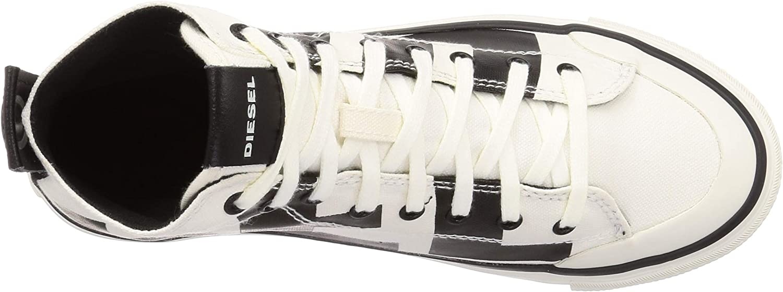 Diesel Mens S-astico Mc-Sneaker Mid