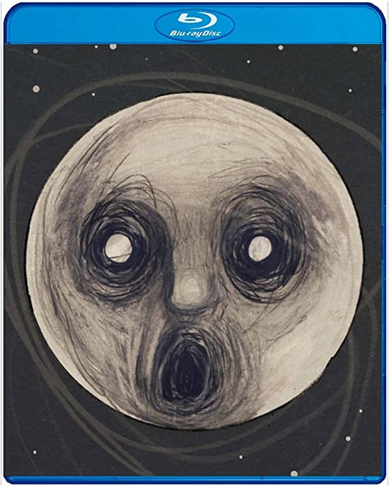 The Best Steven Wilson Drive Home Blu Ray