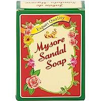 Mysore Sandal Soap (Pack of 4)