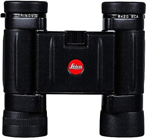 Leica Trinovid BCA 8×20 Binocular
