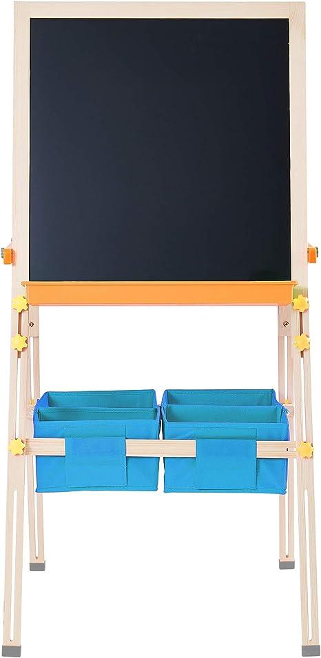 Blue Teamson Kids TK-FB028G Van Gogh Kids Easels