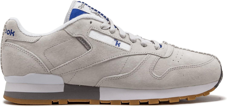 primero medios de comunicación plato  Amazon.com | Reebok Mens Cl Lthr Klsp Kendrick Lamar Bd4185 - Size 10 |  Fashion Sneakers