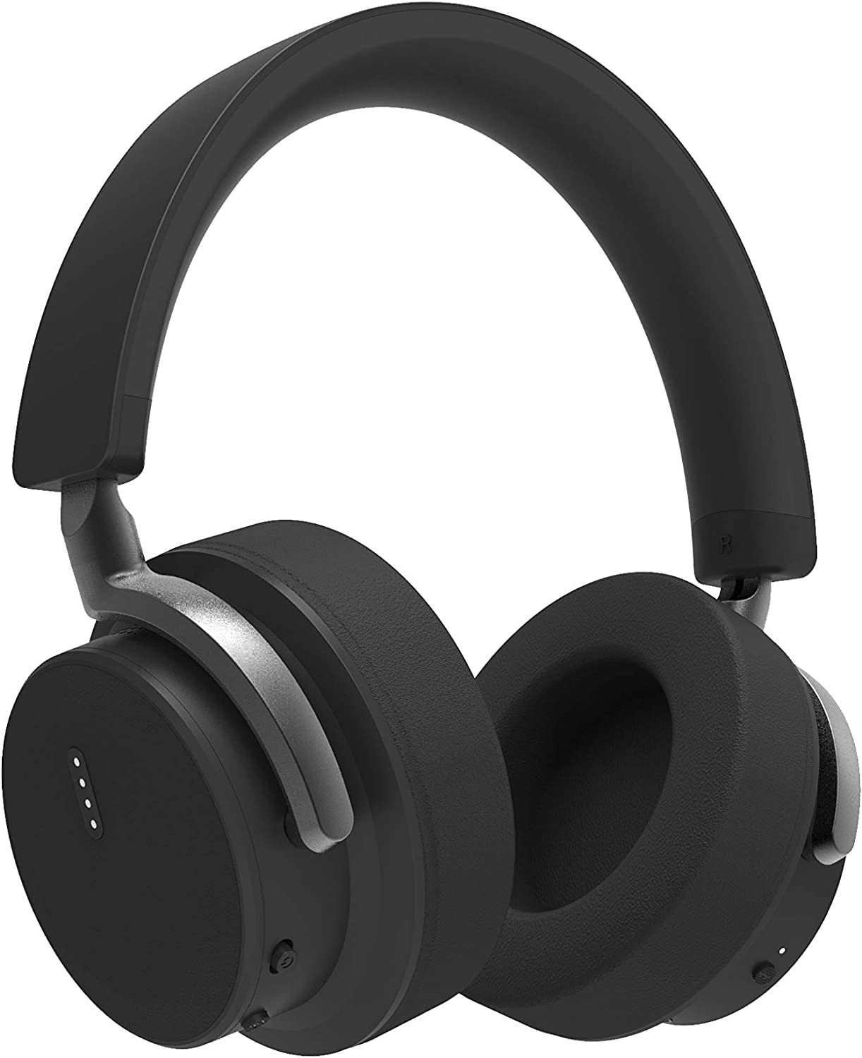 Golzer BANC-90 Bluetooth Wireless Active Noise Cancelling Touch Activated Headphones w/ShareMe and Apt-x Low Latency