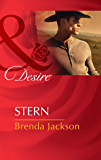 Stern (Mills & Boon Desire) (The Westmorelands, Book 27)