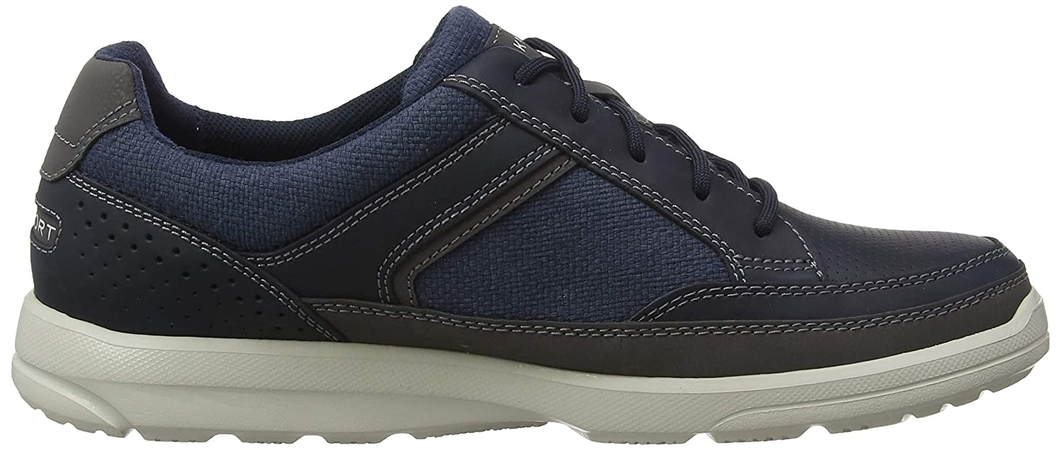 Rockport Welker Casual Lace Up Derbys Homme