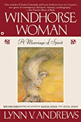 Windhorse Woman: A Marriage of Spirit Paperback