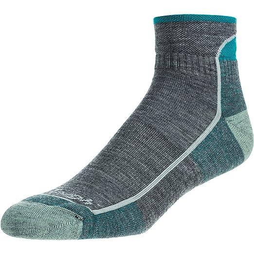 f24deb98dee Amazon.com  Darn Tough Vermont Women s 1 4 Cushion Socks