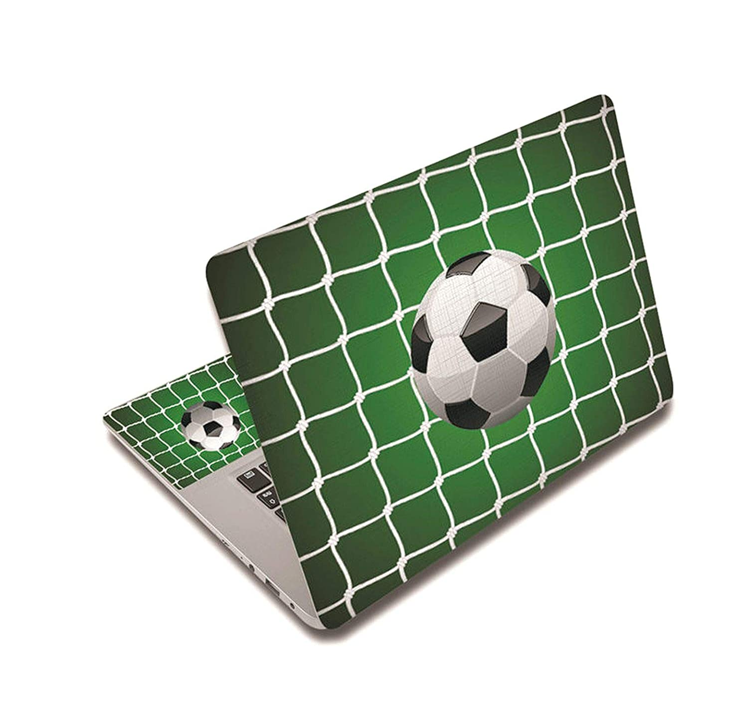 Football Laptop Sticker Basketball Notebook Skin Computer Stickers For Acer/Dell/Asus/Mi Pro/Lenovo,15 Inch,Laptop Skin 4