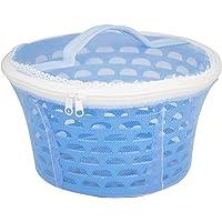 Multipurpose Net Cover Plastic Fruit Vegetable Onion Potato Storage Basket