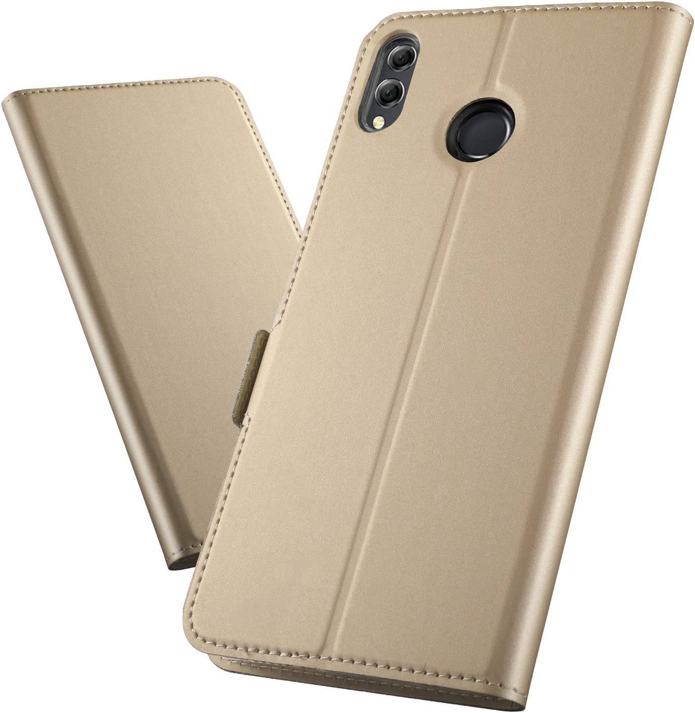 FUNCASE para Xiaomi Mi Mix 3 5G Funda,Piel Cubierta Interior TPU ...