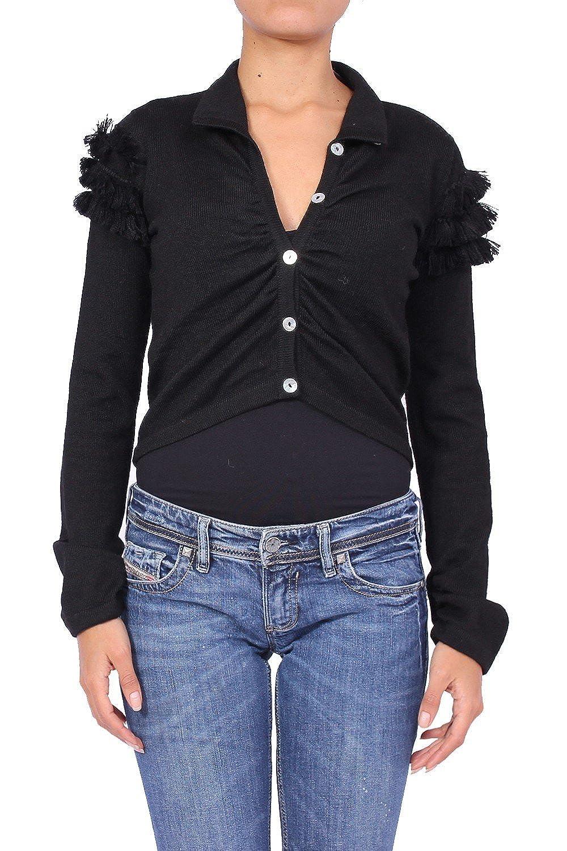 ANTA Q'ULQI - 100% Baby Alpaca Knit Shirt MOLKA