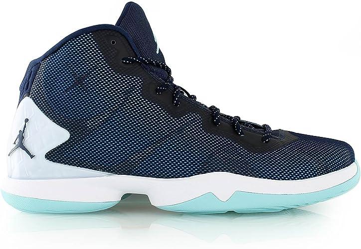 Nike Jordan Super.FLY 4 - Zapatillas de baloncesto para hombre ...
