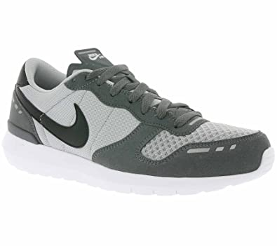5959e976f3e Nike Men s Air Vortex 2017 Grey Synthetic Leather Running Shoe 10.5