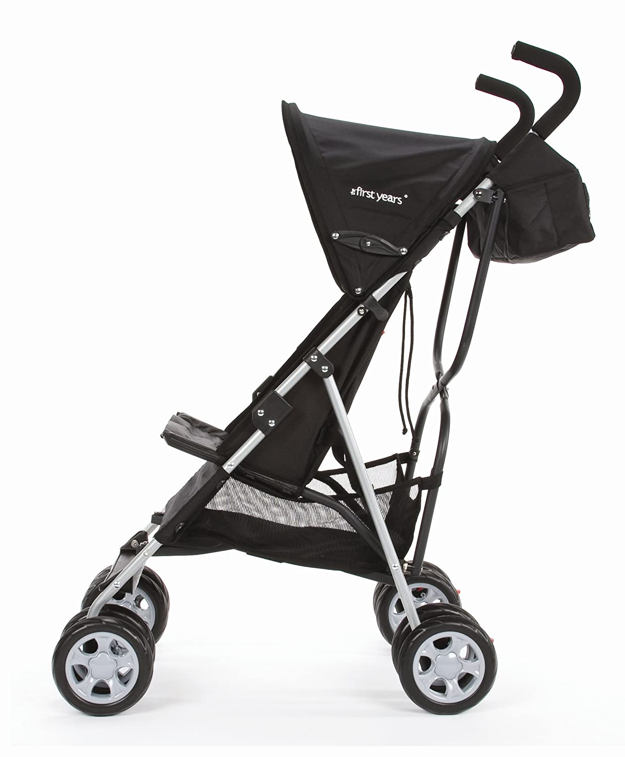 Amazon.com : The First Years Jet Stroller, City Chic (Discontinued ...