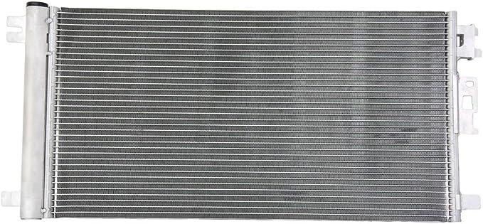 NEW AC CONDENSER GM3030255 FITS 2004-2012 CHEVROLET MALIBU CNDDPI3279