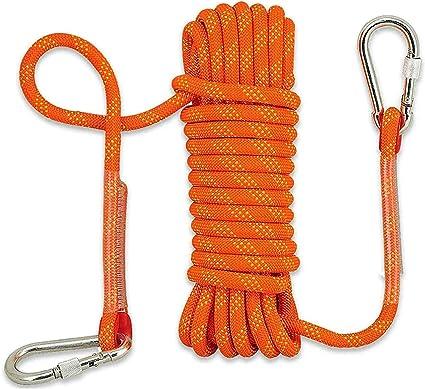 Cuerda De Escalada Al Aire Libre Cuerda De Escalada En Roca ...