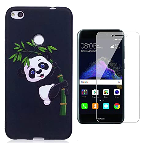 custodia p8 lite 2017 huawei panda