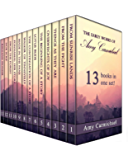 Amy Carmichael: Her Early Works (13-in-1). Things as they are; Lotus Buds; Ponnamal; Walker of Tinnevelly, and more!