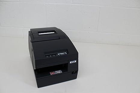 Amazon.com: Genuine Epson M147g TM-H6000III Ethernet POS ...