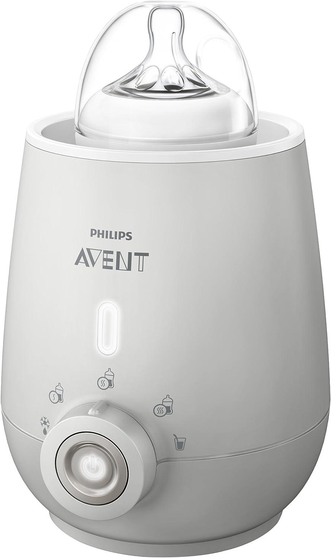 Philips Avent SCF356/00 - Calienta biberón con apagado automático ...