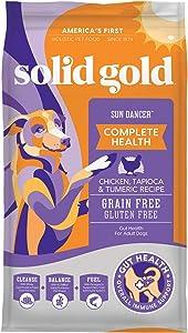 Solid Gold Sun Dancer - Chicken - 24lb
