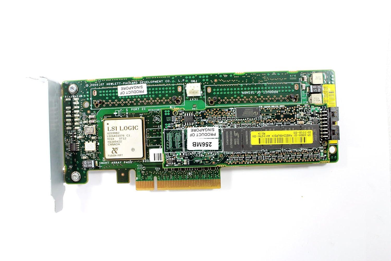 HP 447029-001 Smart Array P400 SCSI Controller