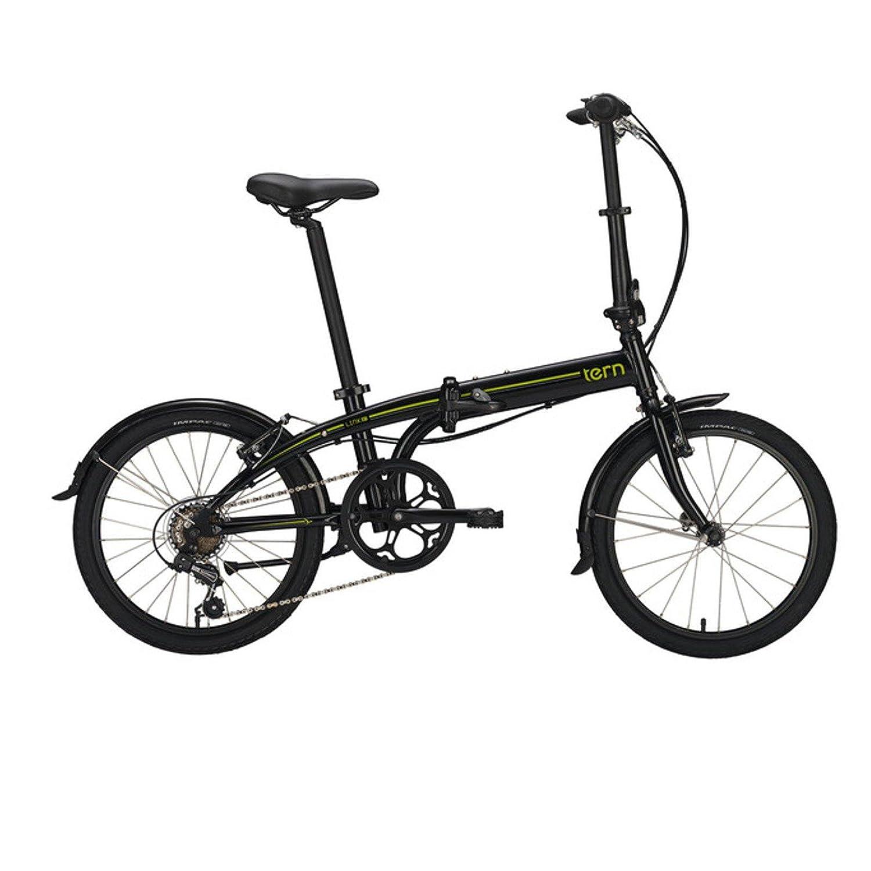 tern Link B7 - Bicicletas plegables - 20