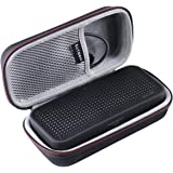 LTGEM Case for Anker SoundCore Sport XL Portable Bluetooth Speaker (AK-A3181011). Fits USB Cable and Charger.