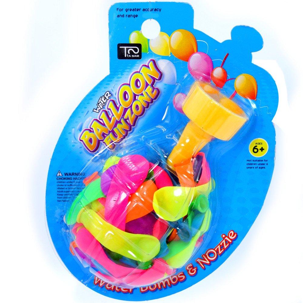 German Trendseller Wasserbomben Set ┃ Neu ┃ Kindergeburtstag ┃ Kinder Pool Party ┃
