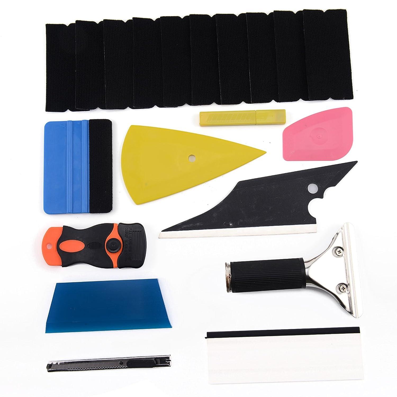 Fiat Punto Evo 5 Door 2009 to 2016 20/% Dark Tint PSSC Pre Cut Sun Strip Car Window Films
