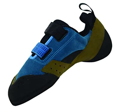 Redpoint - Blue - 2016 New Rock Climbing Shoe