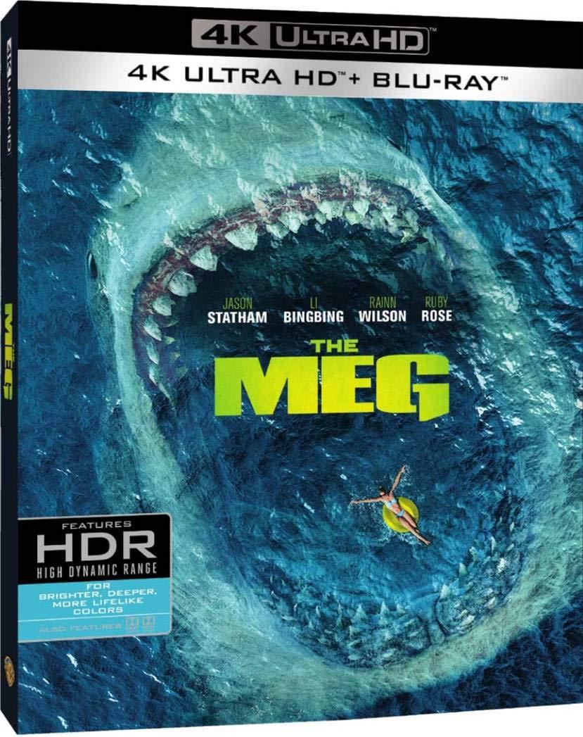 Meg 4K Ultra HD Digital