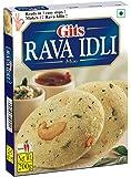 Gits Instant Rava Idli Breakfast Mix, 200g