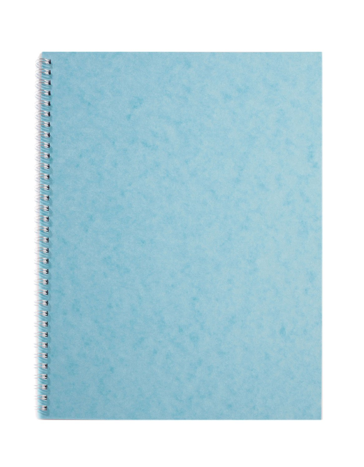 Frisk Spiral Note Pad Turquoise A4 60 leaves Tachodisc