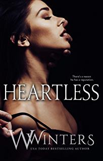 Breathless (Merciless Book 3) - Kindle edition by W  Winters