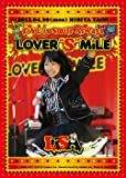 """LiVE is Smile Always~LOVER""""S""""MiLE~in日比谷野外大音楽堂 [DVD]"""