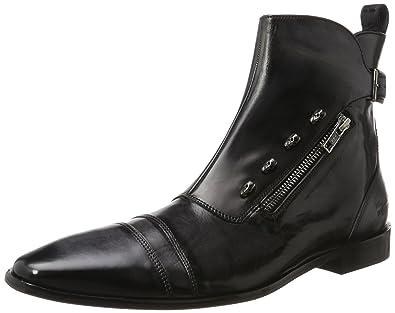 37447166b803c7 Melvin   Hamilton Herren Elvis 25 Klassische Stiefel