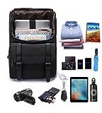 Travel Laptop Backpack,Business Slim Durable
