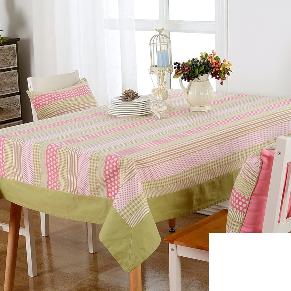 xzioahs TRE Mosaic Tablecloth/Garden Tablecloth/Table Cloth/Oblong Table Cloth-E 90x90cm(35x35inch)