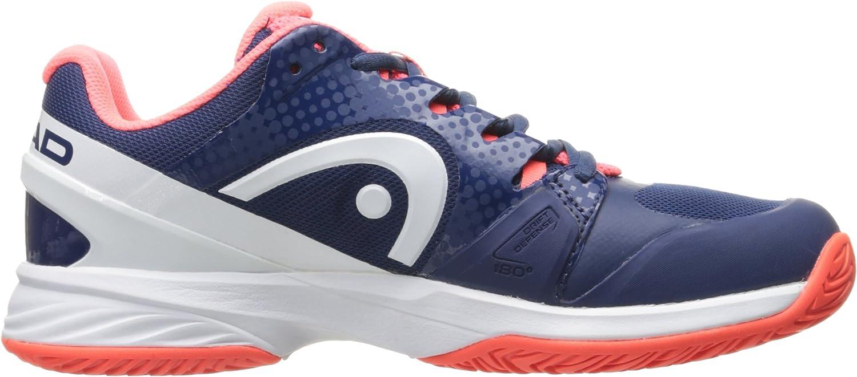 Head 274107NVCO Tennis Shoe Head Footwear 274107NVCO-U
