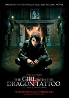 The Girl With the Dragon Tattoo: Extended Edition (English Subtitled)