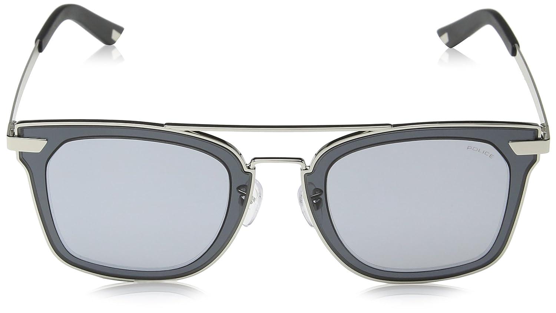 Amazon.com: anteojos de sol Police Halo 1 SPL 348 579 X ...
