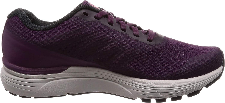 Salomon Juxta RA Wns 406870, Calzado Deportivo: Amazon.es: Zapatos y complementos