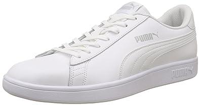 Scarpe stringate : Bellissimo Puma Smash L Sneaker Unisex