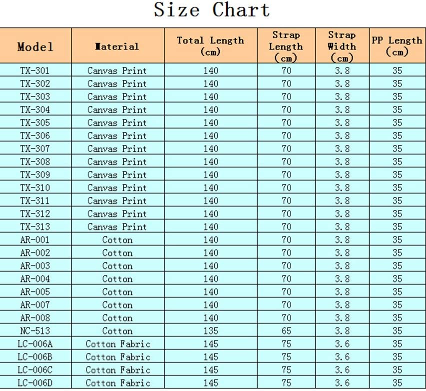 PDXD-share Digital Camera Dot Shoulder Neck Strap Belt AR-008 for Canon EOS Niko