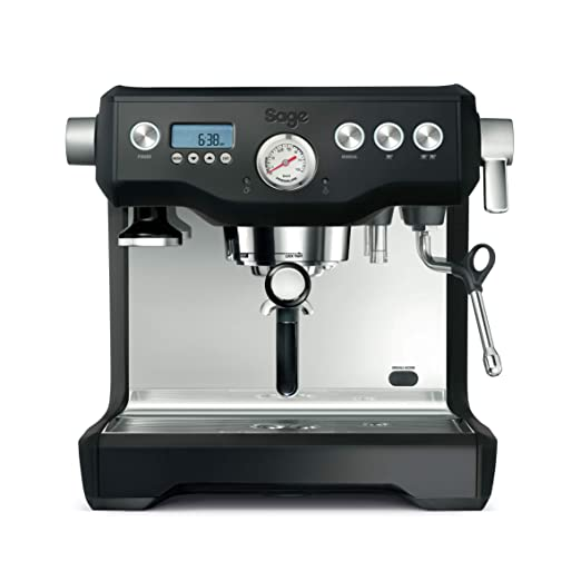 Sage Appliances SES920 - Cafetera espresso, color negro ...
