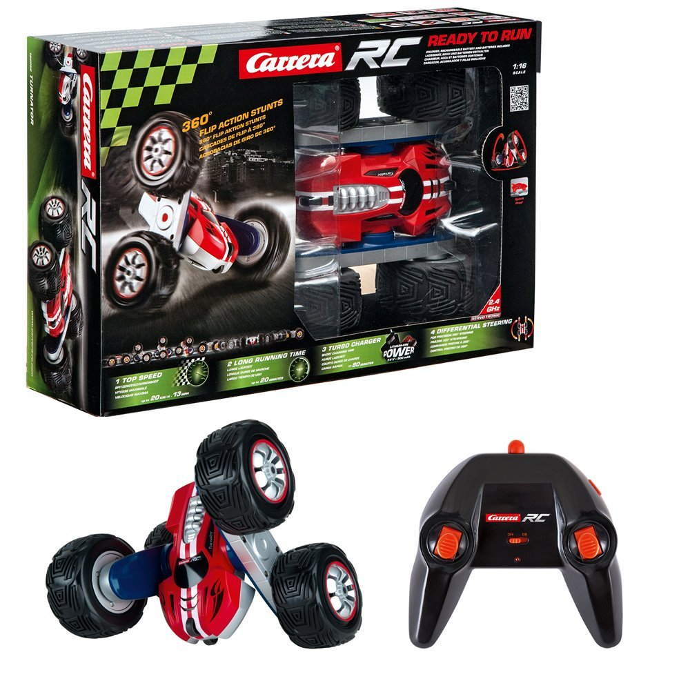 Carrera RC 370162052 - Turnator