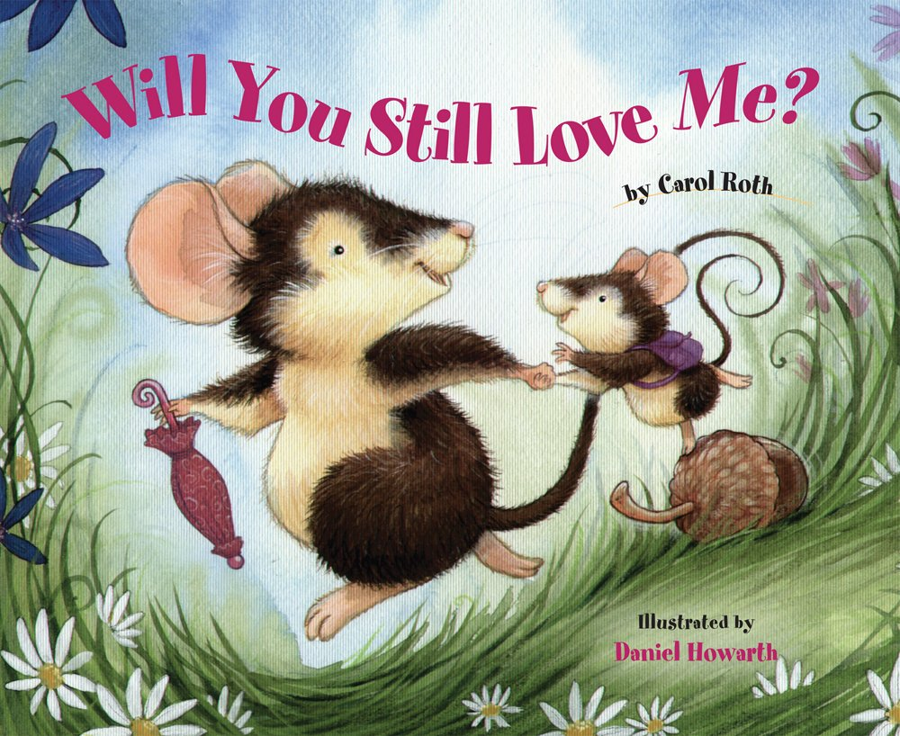Download Will You Still Love Me? PDF