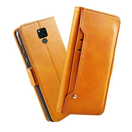 Amazon.com: Compatible con Huawei Mate 20 X (5G) Funda ...